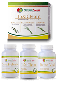 ToxiClean Engiftungsprogramm