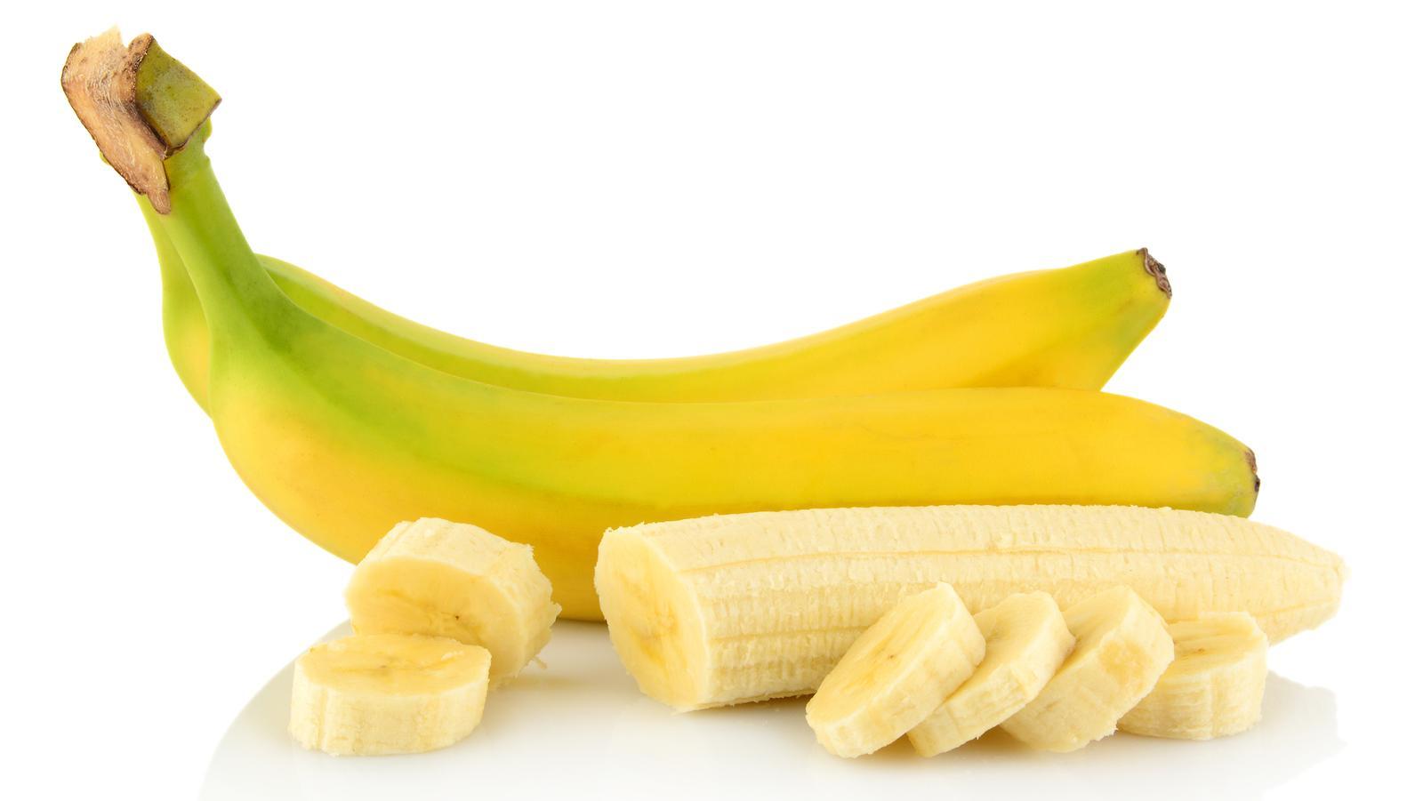 sieben wohltuende wirkungen der banane 1. Black Bedroom Furniture Sets. Home Design Ideas