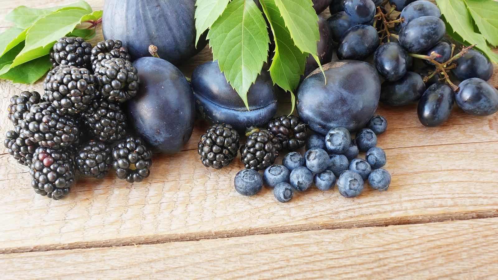 Ent tung zu Hause Herbstfrüchte helfen dabei 1