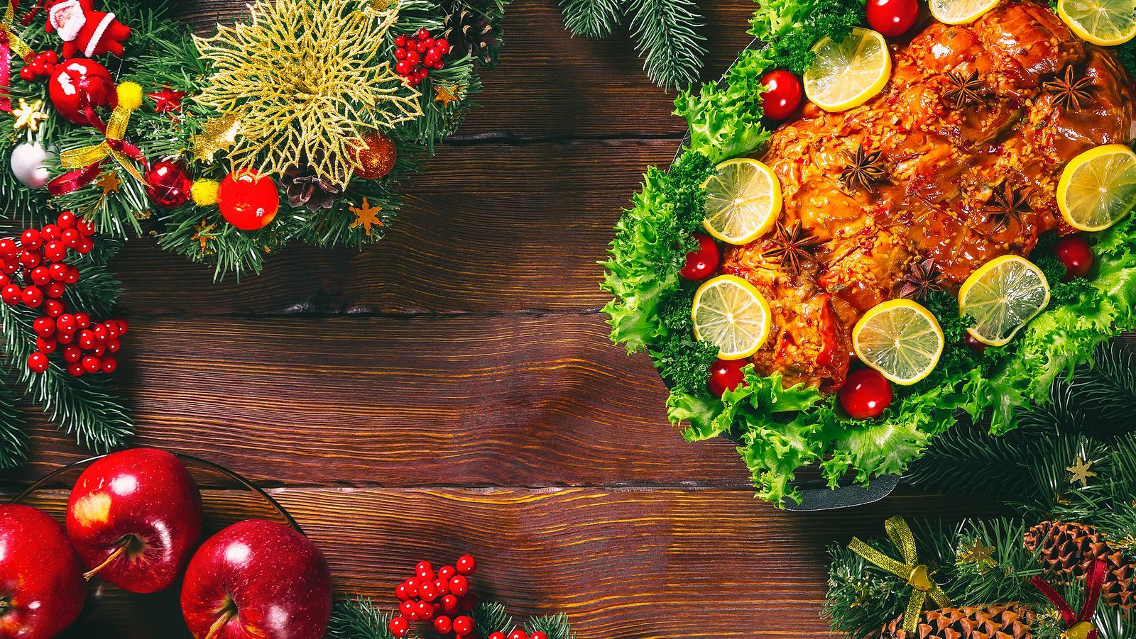 Leberreinigung in der Weihnachtssaison (1.)