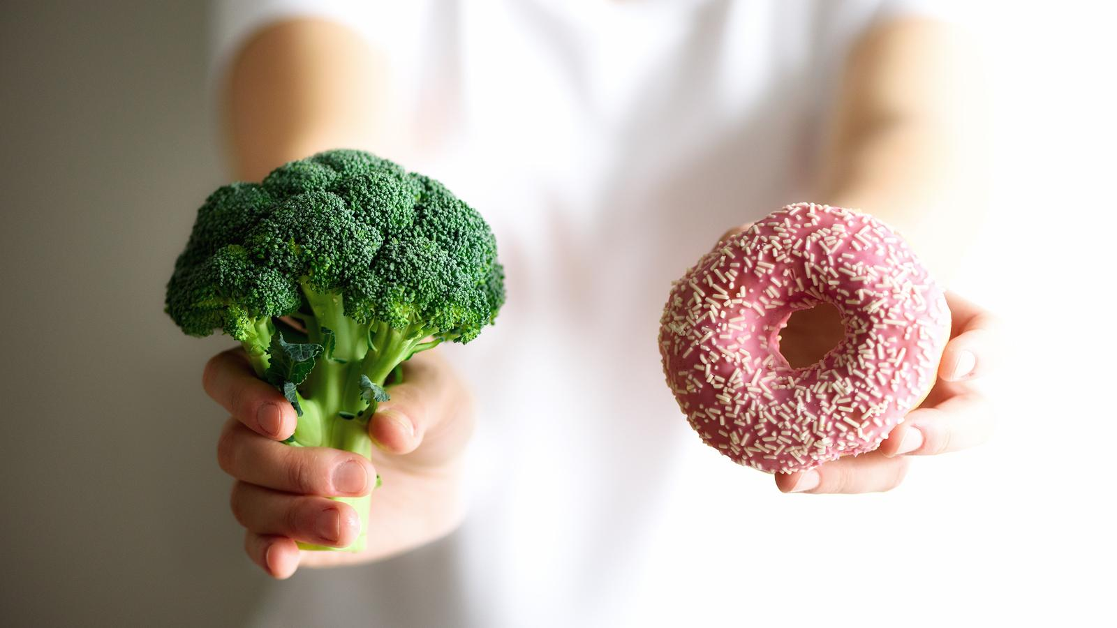 ohne zucker ernähren